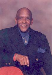 Deacon Bobby James White